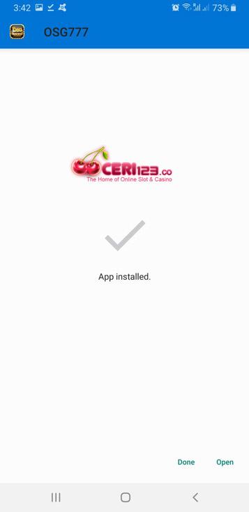 install osg777 apk